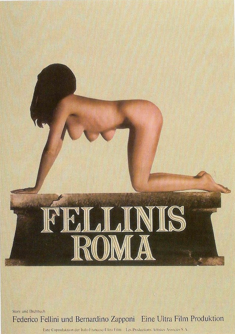 Roma de Fellini I (1)