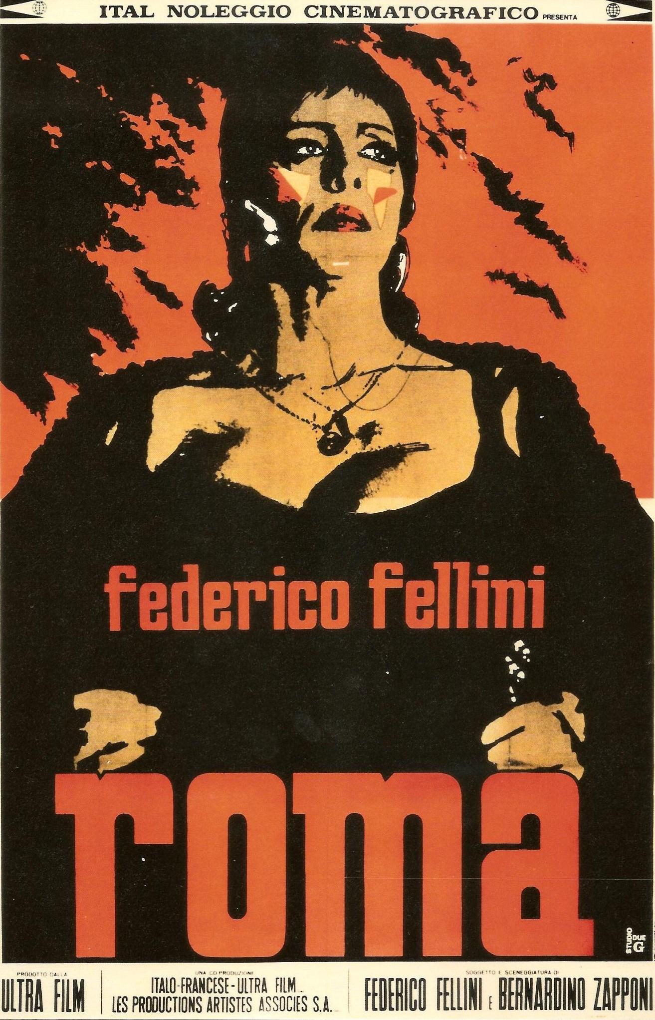 Roma de Fellini II