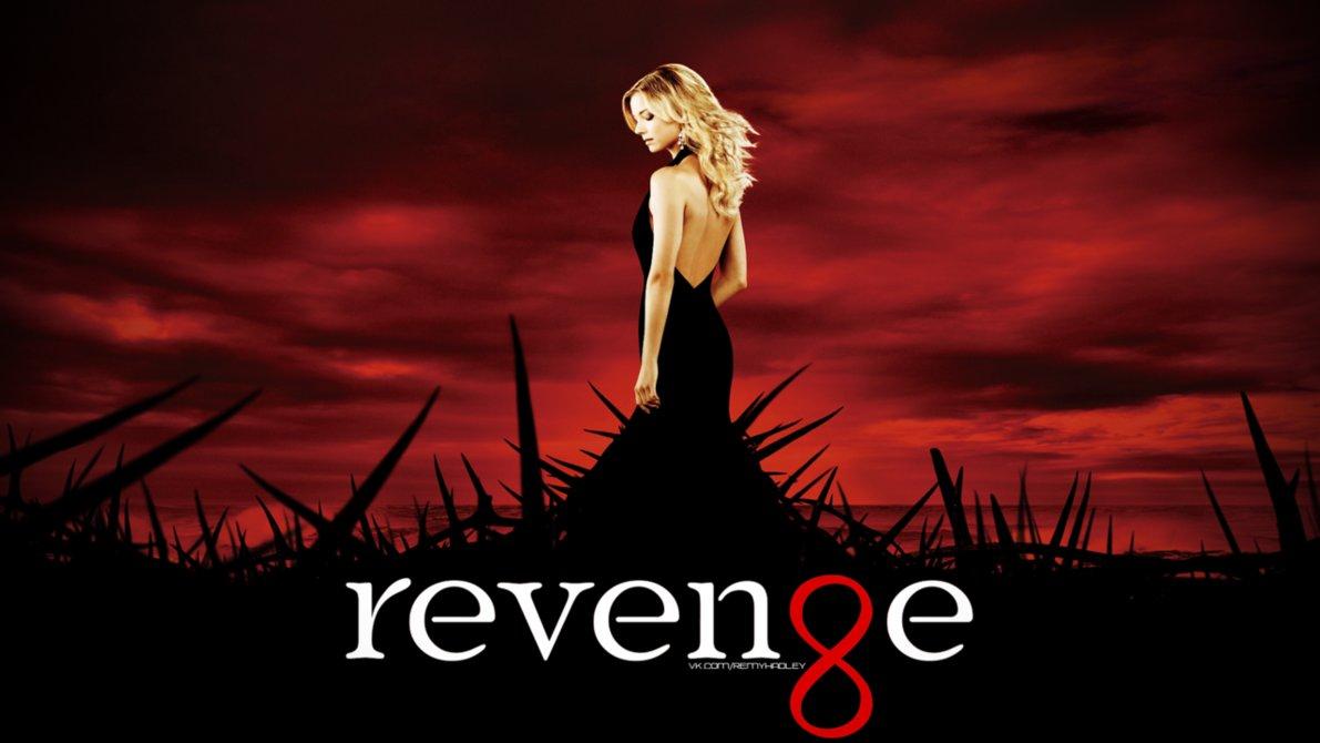 Revenge 01