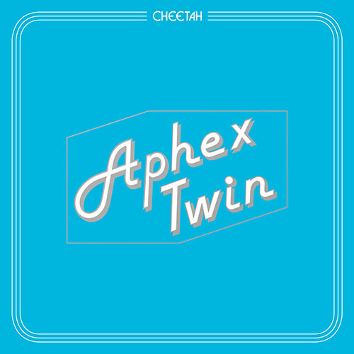 aphex-twin-cheetah-ep