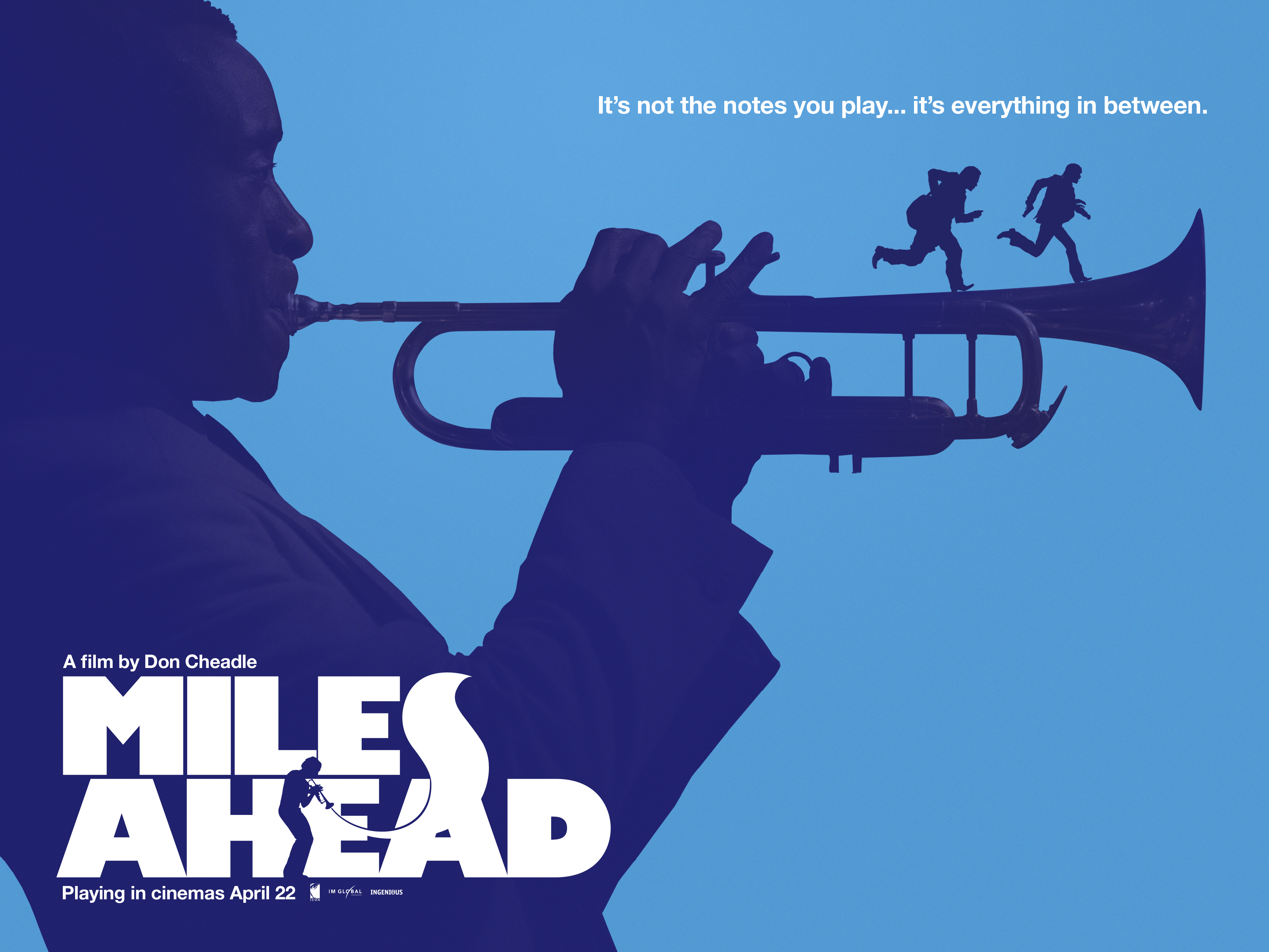 Blue-Miles-Ahead-poster