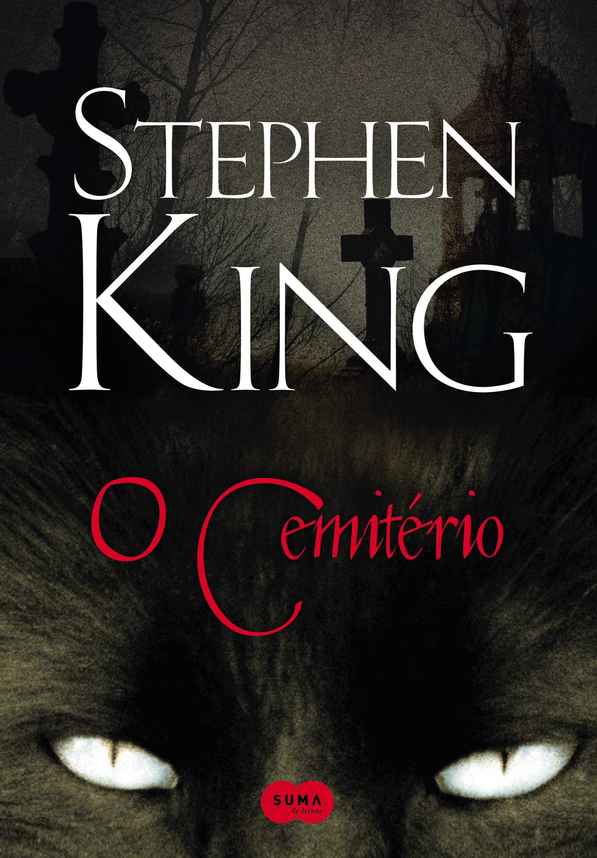 Capa O CEMITERIO - SUMA v1.indd