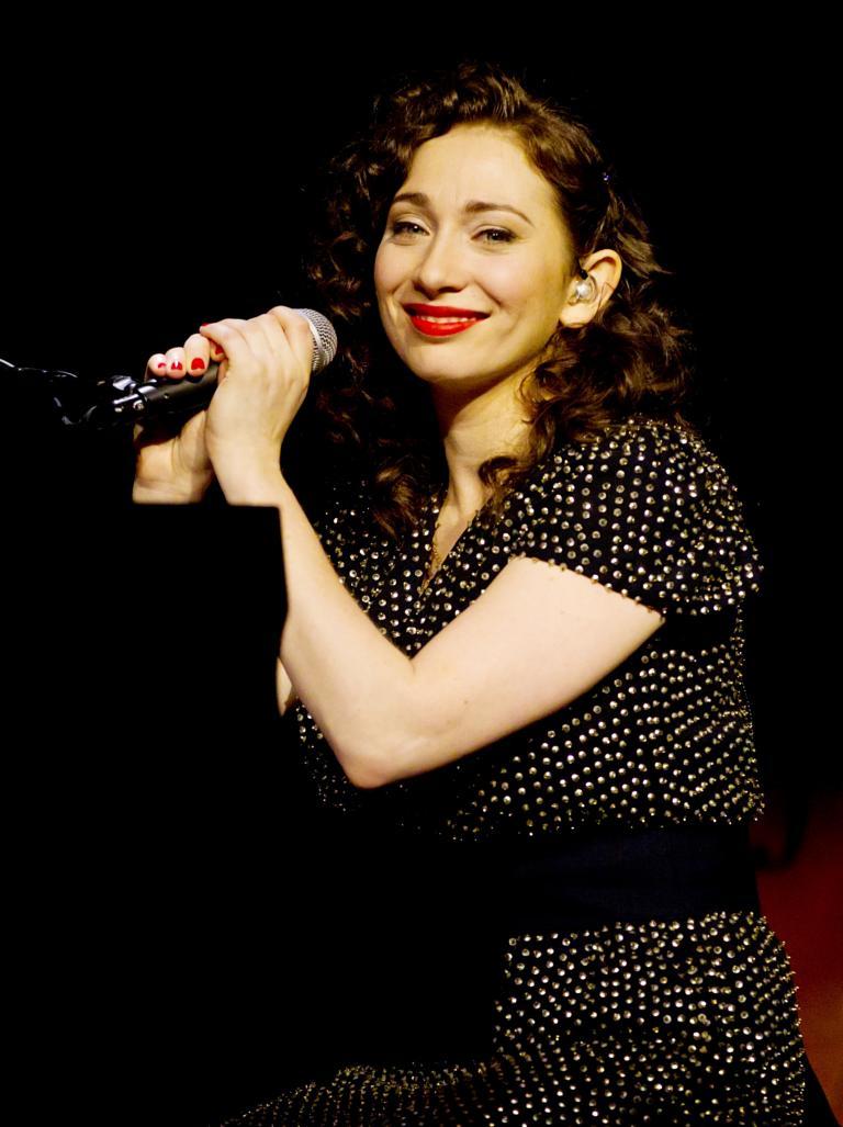 regina spektor performing 160712